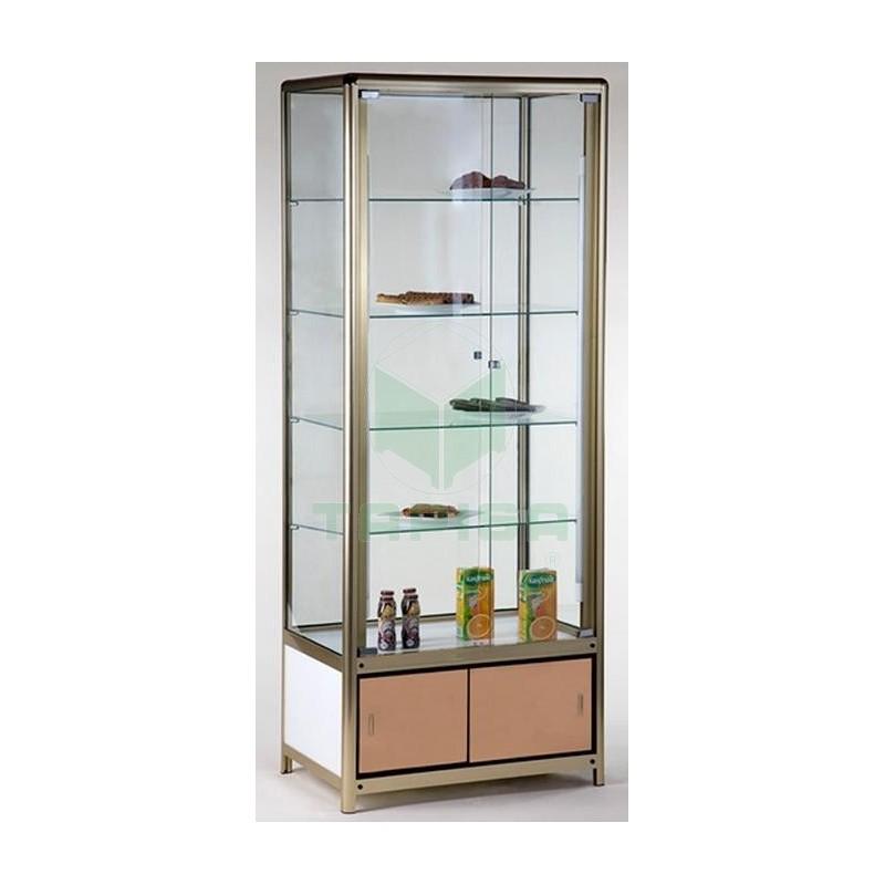 Vitrina expositor para colecciones el dise o de su casa - Vitrinas de diseno ...