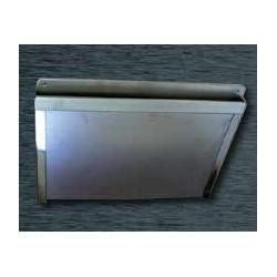 Cuchillero de petaca para Tajo de corte de acero INOX
