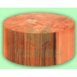 Maza para tajo rectangular
