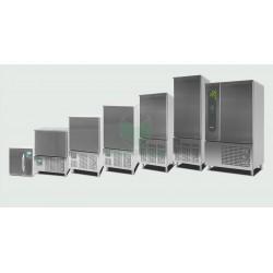 Abatidor de temperatura Serie ECO