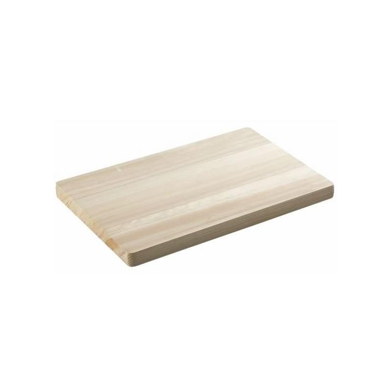 Tabla de cortar para cocina de madera profesional y uso domestico for Tablas de madera